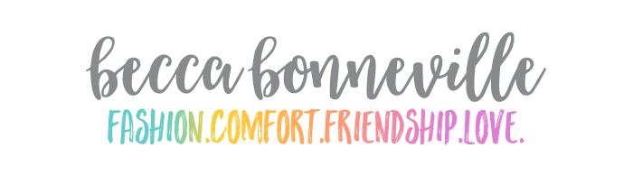 Becca Bonneville: Team Soulshine