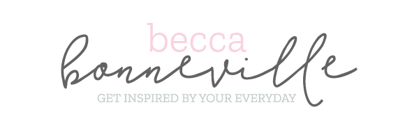 Becca Bonneville