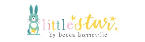 Little Star by Becca Bonneville