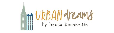 Urban Dreams Mini by Becca Bonneville